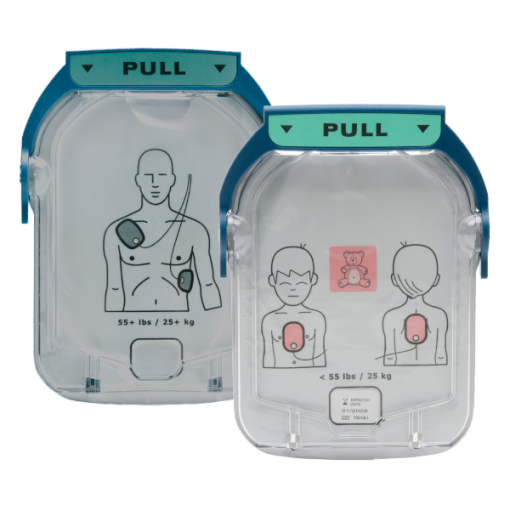 Philips HS1 Defibrillator Pads for Adult And Child
