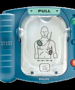 Philips HeartStart HS11 Defibrillator Machine