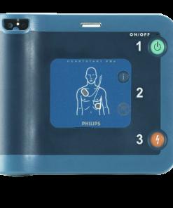 Philips Heart Start FRx Semi Automatic Defibrillator Device