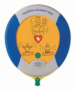 HeartSine Samaritan PAD Trainer Defibrillator Machine