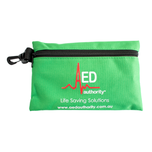 AED Authority Green First Responders Kit