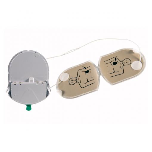 HeartSine Adult Defibrillator Battery And Pads
