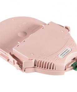 Pink Heartsine Battery And Defibrillator Pad For Children