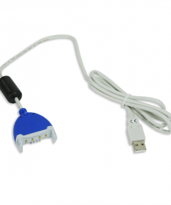 HeartSine USB Data Cable For Defibrillator Data After Event