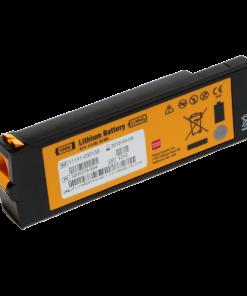 1000 LifePak Lithium Battery Side-On