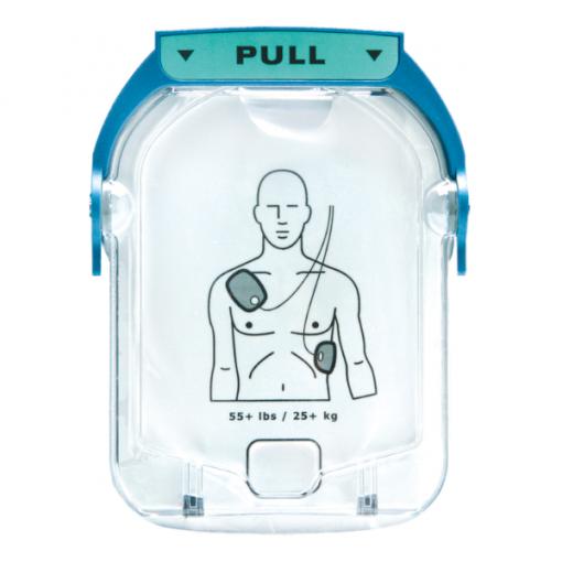 Philips HS1 Adult Smart Defibrillator Pads