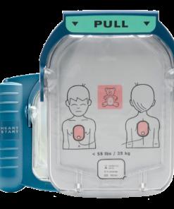 Philips HS1 Paediatric Child Defibrillator Pads
