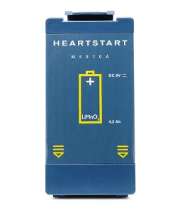 Philips Heartstart Battery for HS1 FRx Models