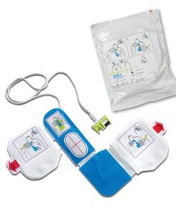 ZOLL CPR Adult Defibrillator Padz