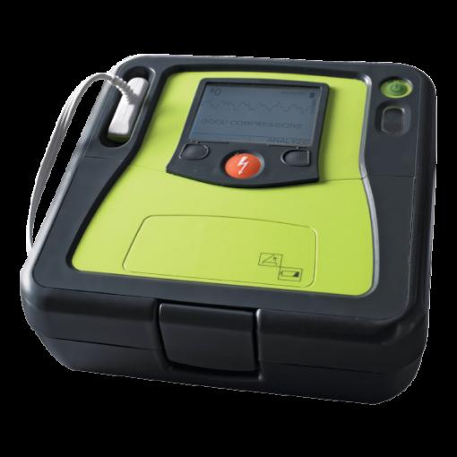 Zoll AED Pro Defibrillator Machine